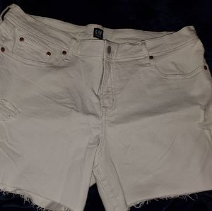 GAP 3in denim short